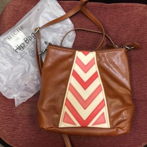 New Miche Dee Hip bag.